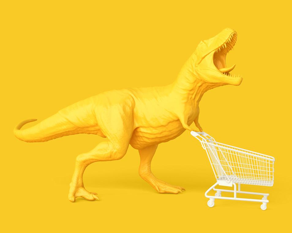OpEx T-Rex